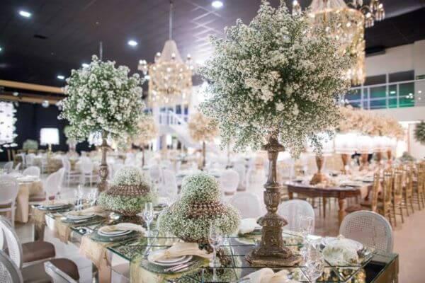 flores para casamento mosquitinhos