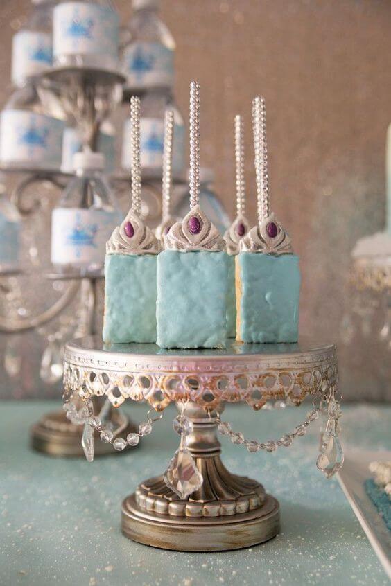 lembrancinhas de aniversário de doces
