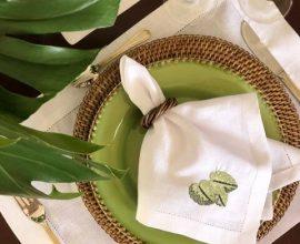 guardanapo-de-tecido-verde-passionalatable