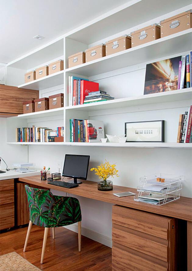 Mesa de estudo para quarto