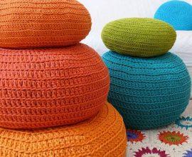 puff-de-croche-colorido-pinterest