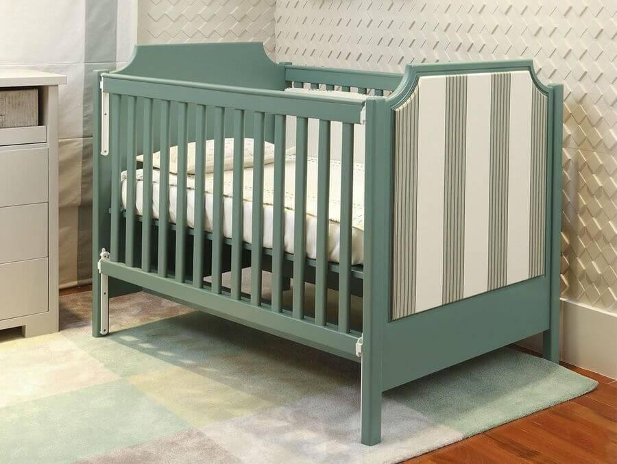 tapete colorido - quarto de bebê com tapete colorido
