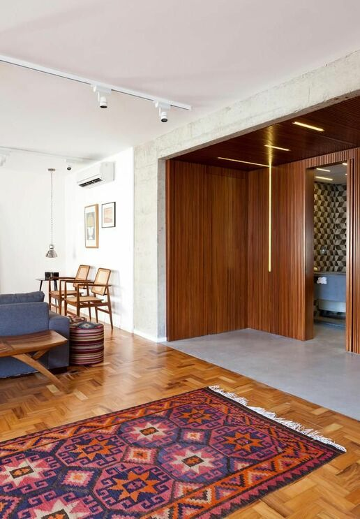 tapete colorido - tapete colorido com franja
