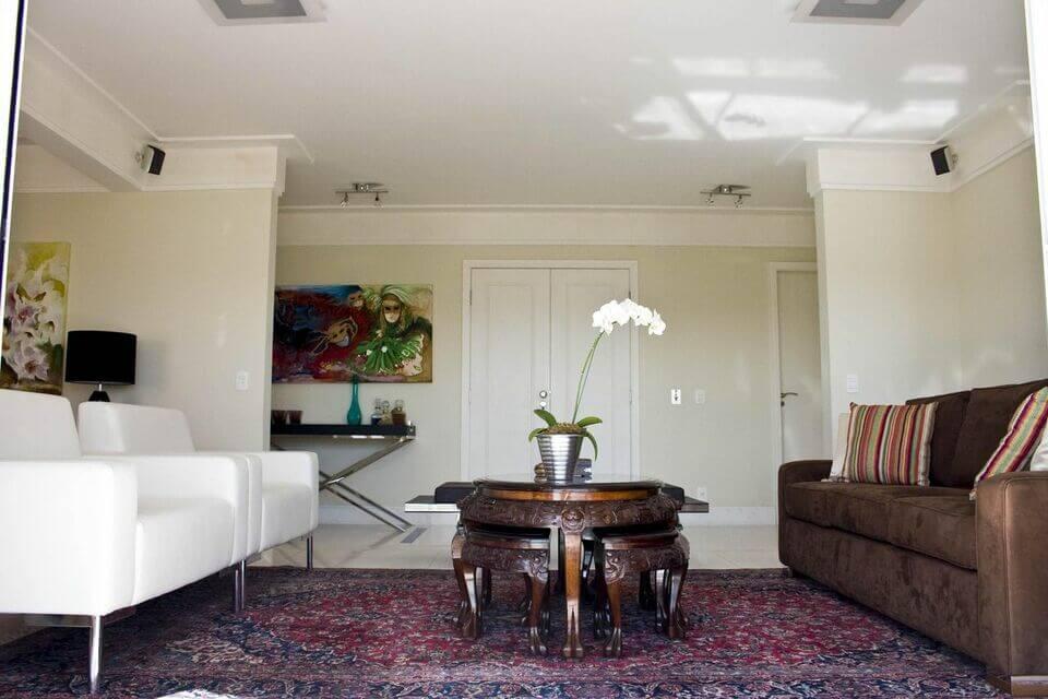 tapete colorido - tapete indiano colorido