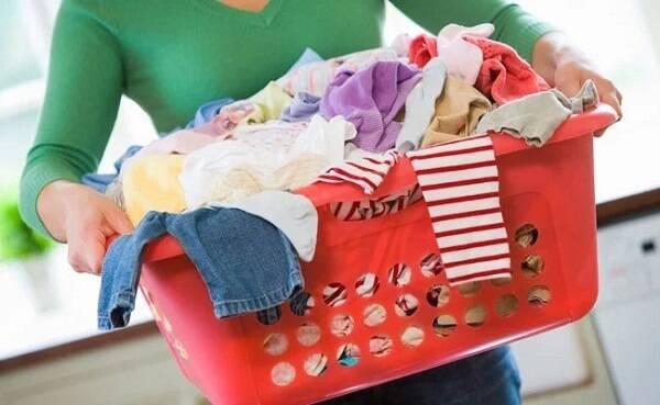 o cuidado para que essas peças especiais fiquem lisinhas começa na lavagem