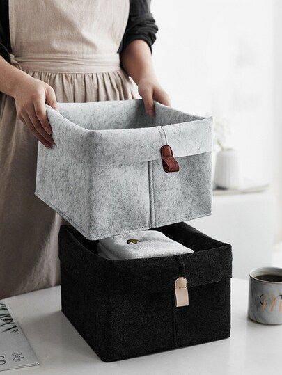 cesto organizador - cestos de gaveta