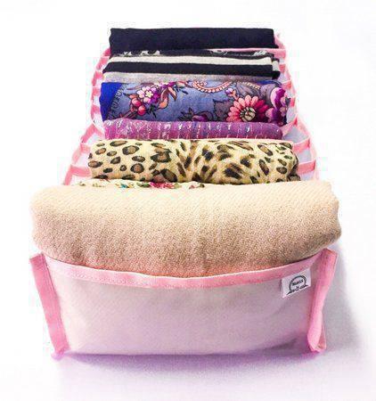 colmeia organizadora - colmeia de toalhas