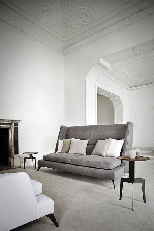 modelo de sofá sem braço com design arrojado Foto Architonic