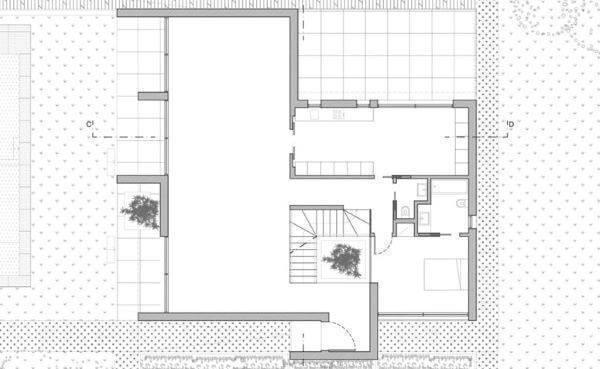 Plantas de casas simples