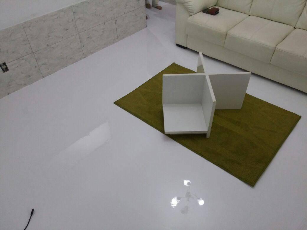 porcelanato branco - porcelanato líquido branco
