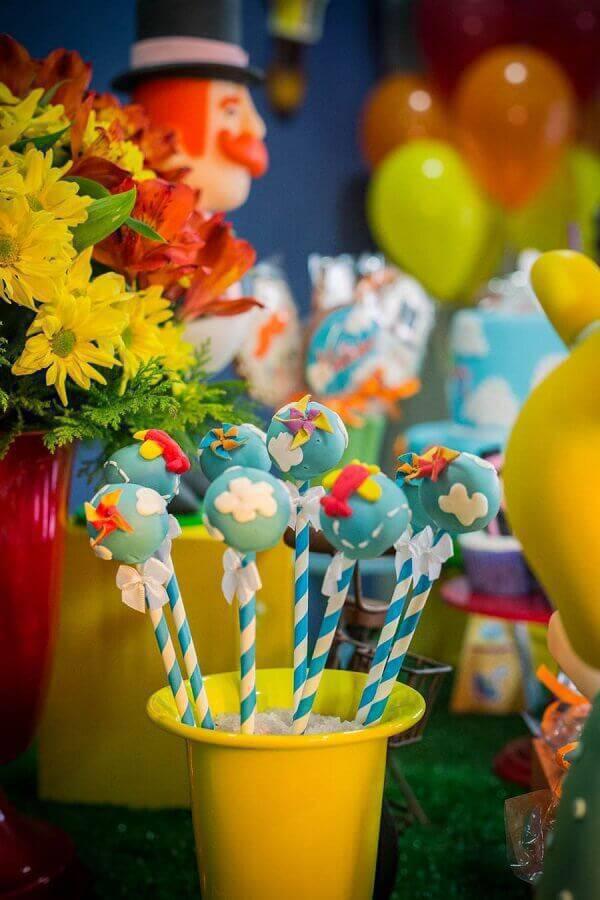 cake pop decorated for party world bita Photo Latest Decoration