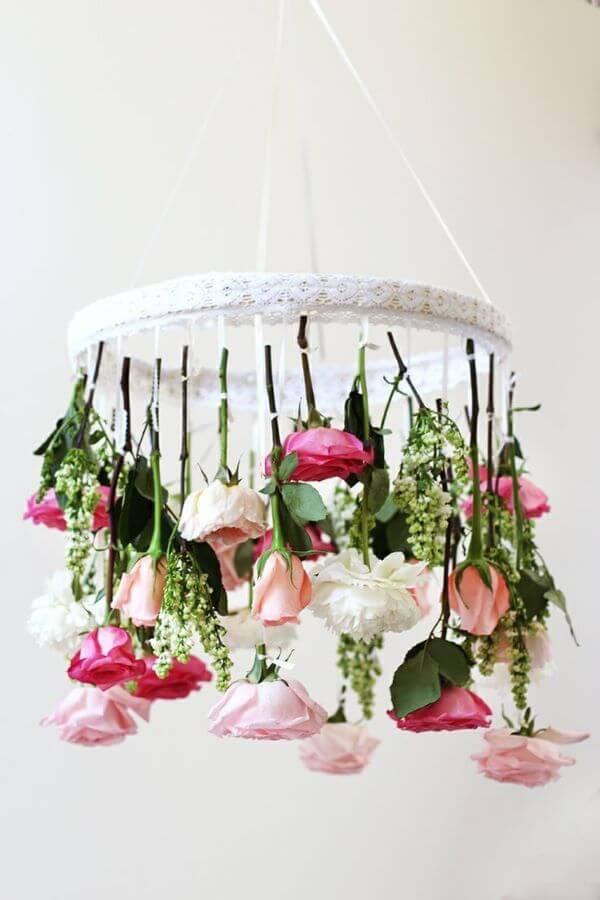 flores artificiais