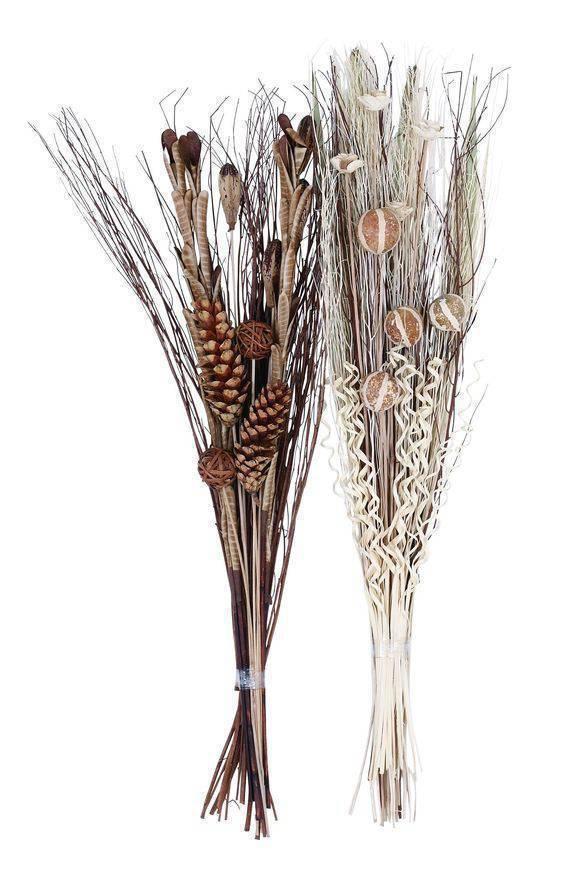 flores secas - arranjos de flores secas