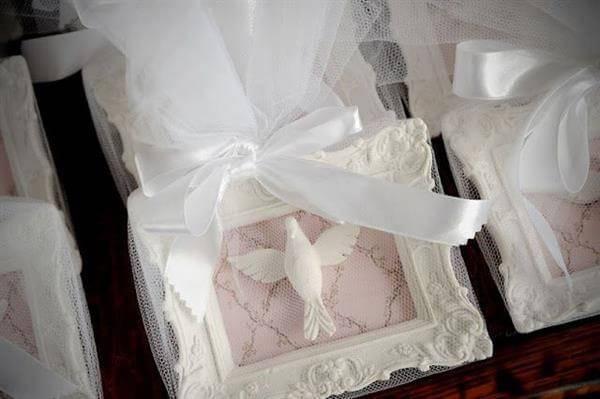 Souvenir for christening