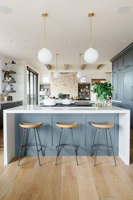 Lustres para cozinha moderna