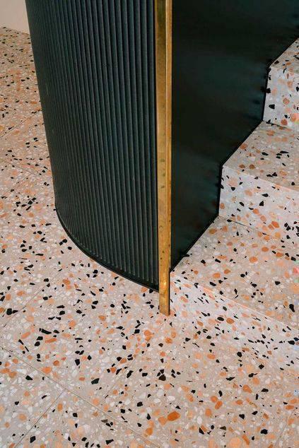 marmorite - escada de marmorite