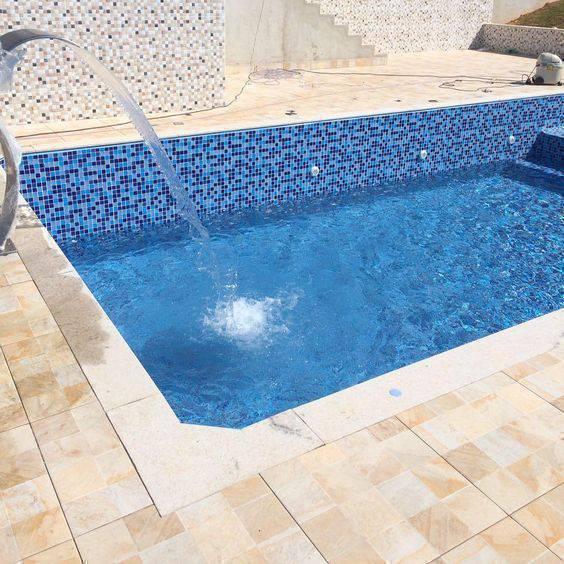 pedra para piscina - pedra para piscina com detalhes