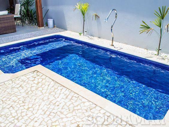 pedra para piscina - piscina com pedra canjiquinha