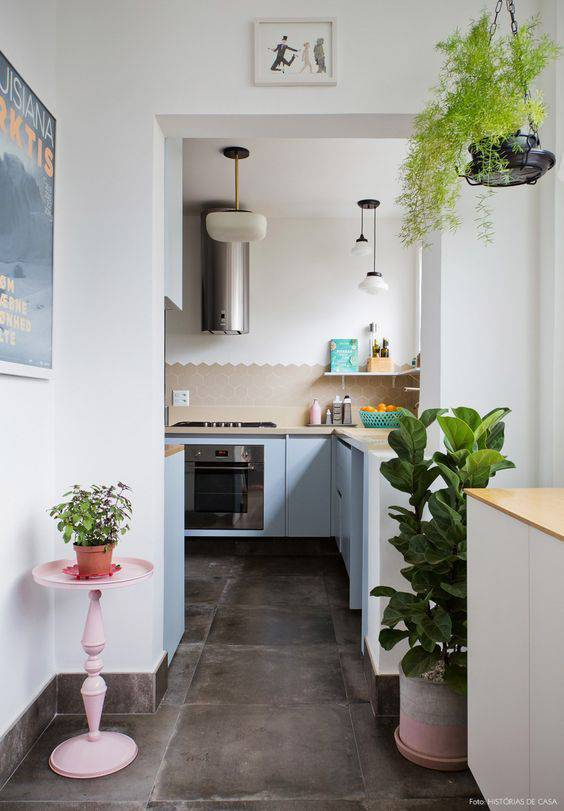 pisos antigos - piso de pedra