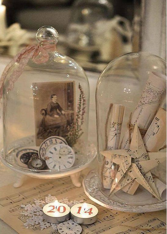 redoma - redoma com relógios