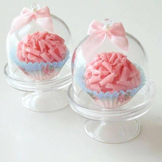 redoma - redomas com doces