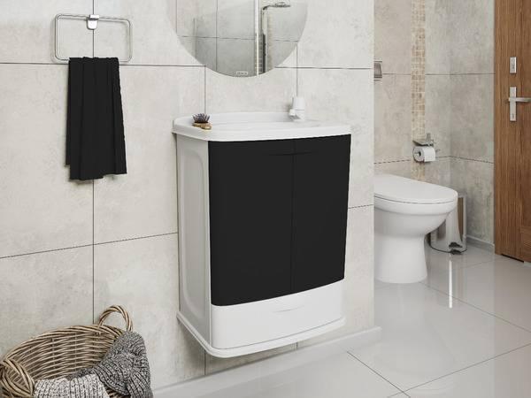torneira para pia de banheiro - banheiro com torneira de plástico