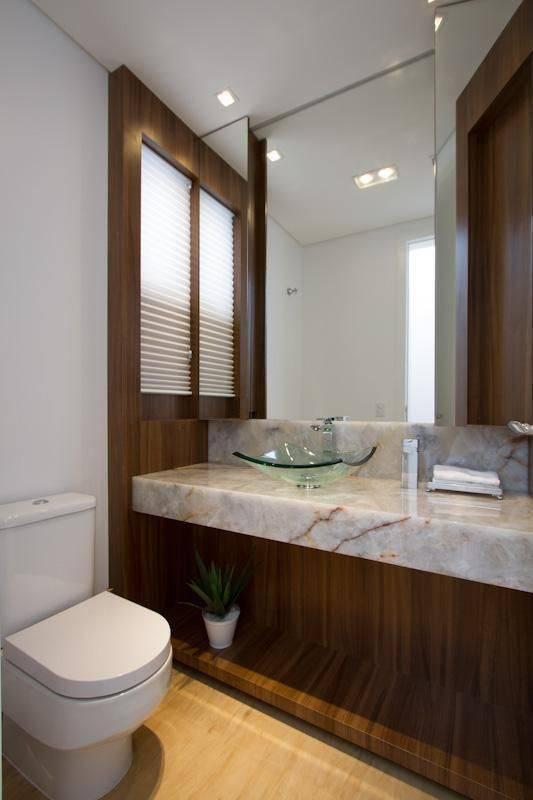 torneira para pia de banheiro - lavabo com cuba de vidro