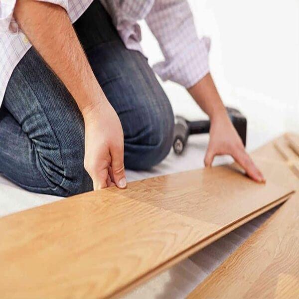 Como colocar piso laminado click sem danificar sua estrutura