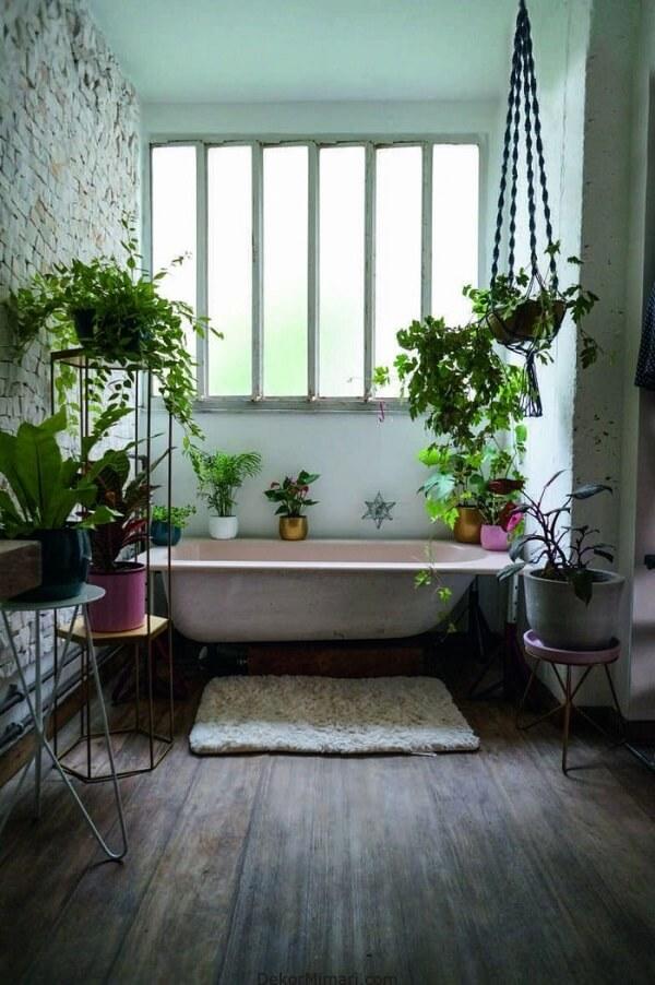 Invista em materiais leves para compor a decoração de casa