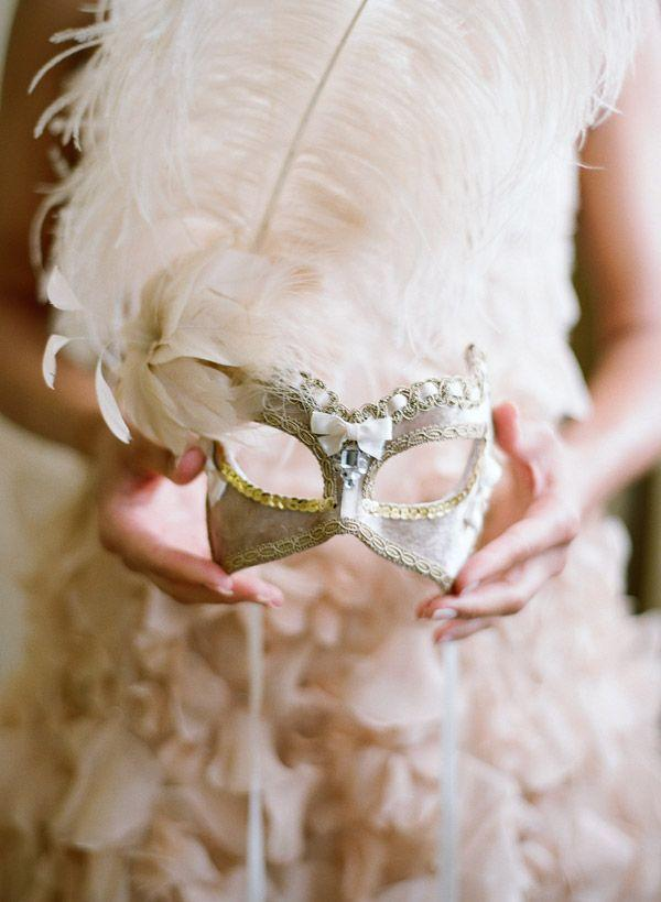 baile de máscara