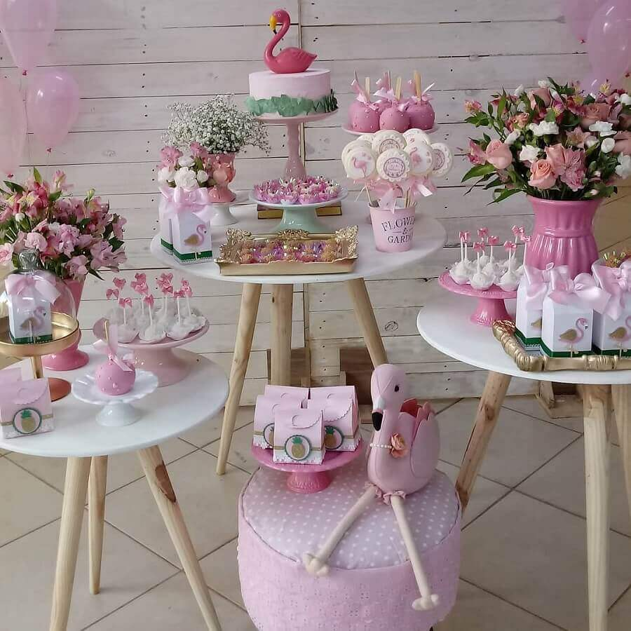 festa do flamingo feminina Foto Dani Allegretti