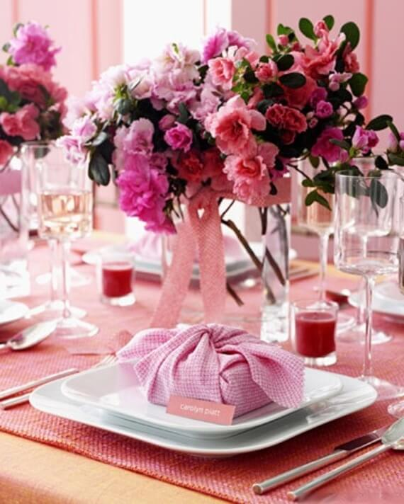 Lembrancinha de mesa