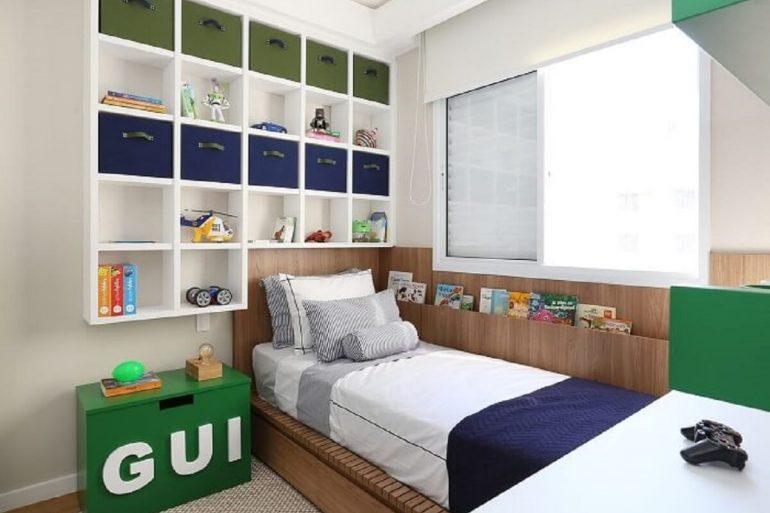 nichos para quarto