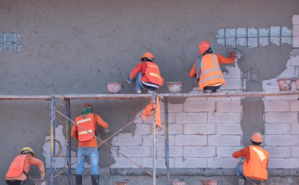 Como fazer reboco de parede com qualidade