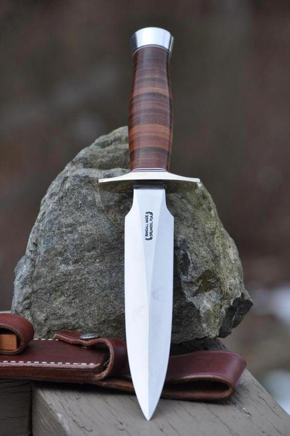 tipos de facas - faca de caça