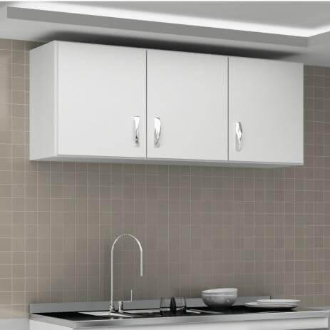 Armário de cozinha 3 portas