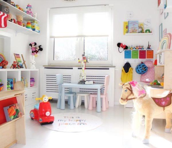 Brinquedoteca criativa