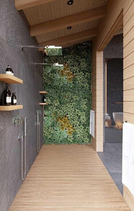 plantas para parede verde Foto Behance