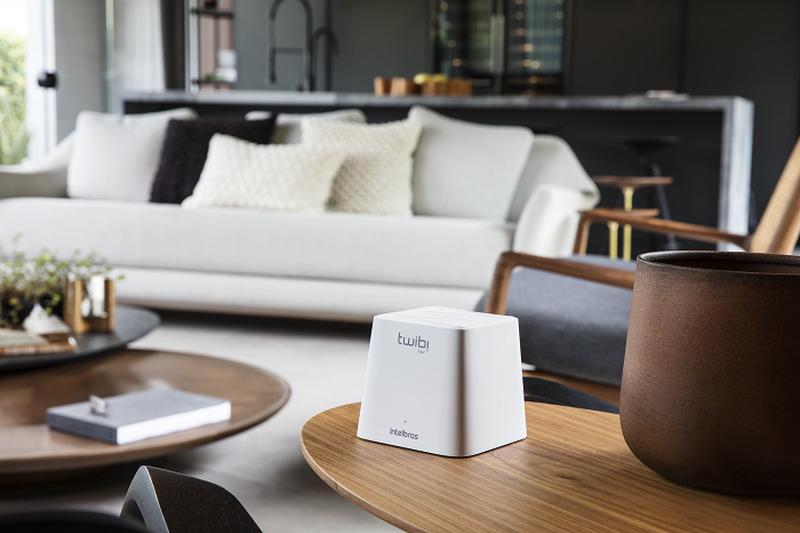 Hoje o conceito de casa inteligente já é uma realidade acessível aos lares