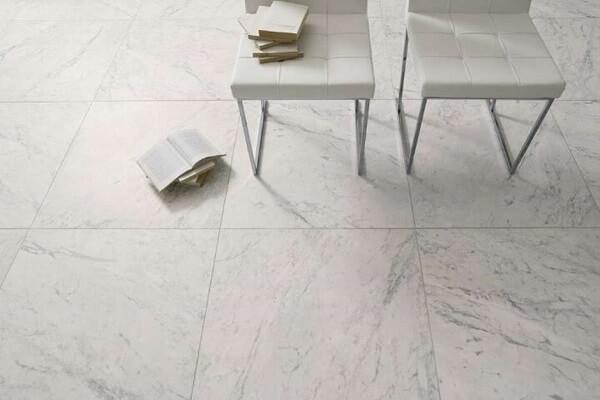 Modelo de cerâmica para sala e quarto que se assemelha a uma pedra