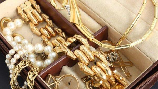Como Limpar ouro e conservar