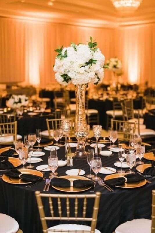 cores para casamento sofisticado Foto Findzhome Home Decor