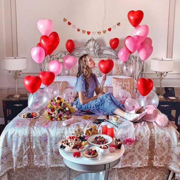 Ideias para dia dos namorados: Surpreenda seu amor