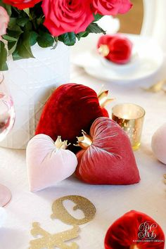Ideias para dia dos namorados: Capriche na decoração