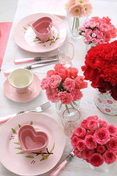 Ideias para dia dos namorados romântico