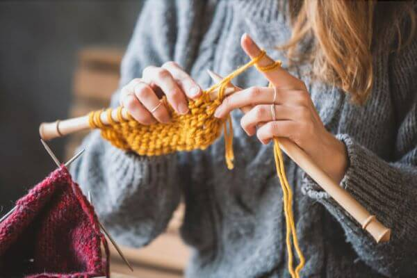 O que fazer na quarentena: Crochê
