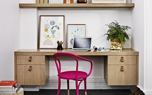 Móveis para escritório armário westwing