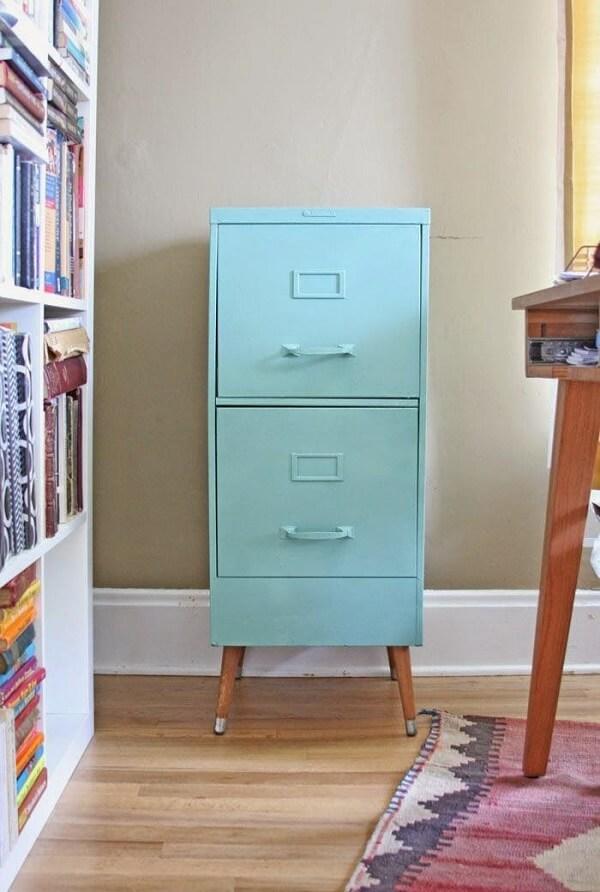Móveis para escritório arquivo