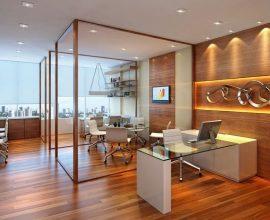 Móveis para escritório sandra picciotto