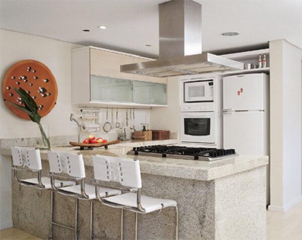 banquetas para balcão de cozinha dicas decor